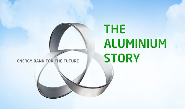 The Aluminium Story